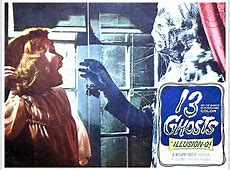 Film Review 13 Ghosts 1960 HNN