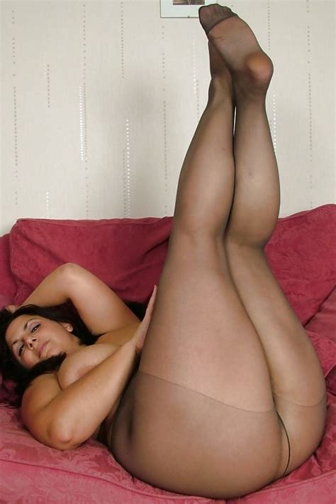 Fat Nylon Butt And Thigh Slut 1 178 Pics