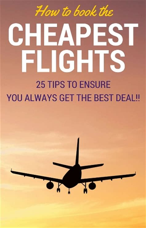 25 tips for how to find the cheapest flights to anywhere hoian family tours