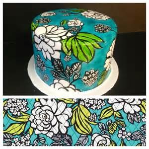 bradley designs vera bradley cake design my of vera b