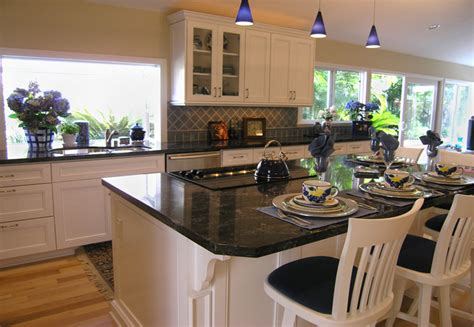 kitchen gallery ideas pictures of kitchen designs country kitchen