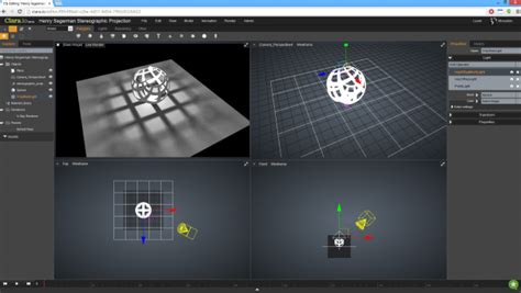 Maya 3d Animation Software Overview