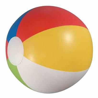 Ball Beach Balls Clipart Dream Meaning Children