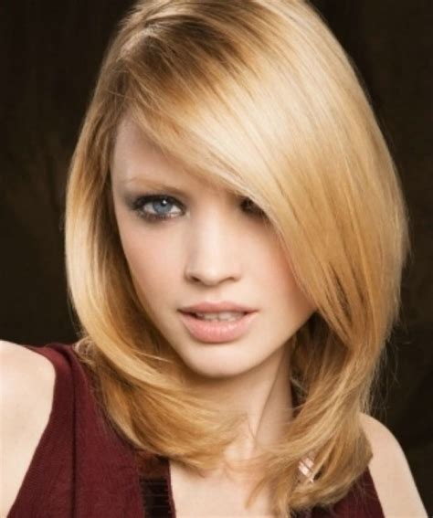 hair styles for oval faces 15 best hairstyles for oval faces yusrablog