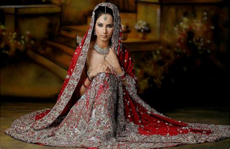 Most Beautiful Indian Wedding Dresses In The World Naf Dresses