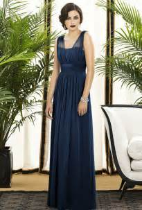 navy blue bridesmaid gorgeous navy blue bridesmaid dresses to inspire you cherry
