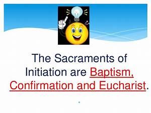 Lesson 2 Baptism