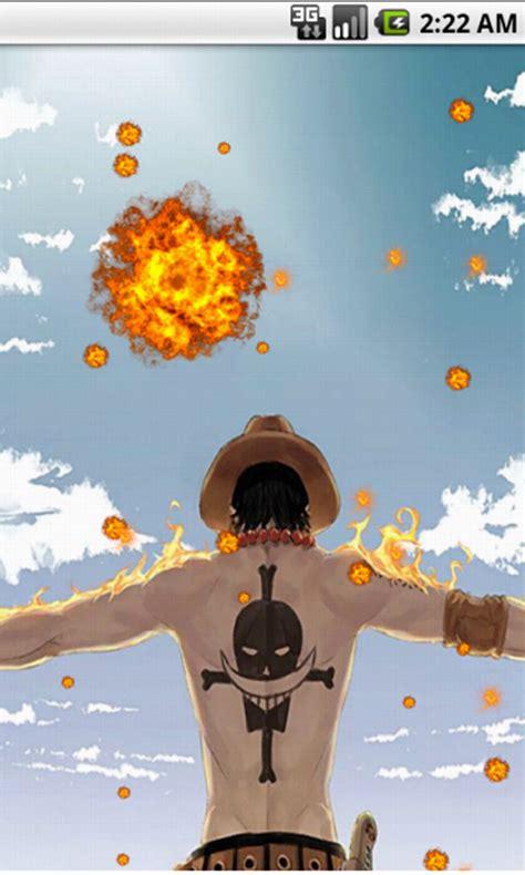ace  piece anime cool  wallpaper apk   android getjar