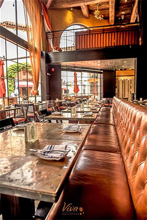 viva santa barbara opens  restaurant guy