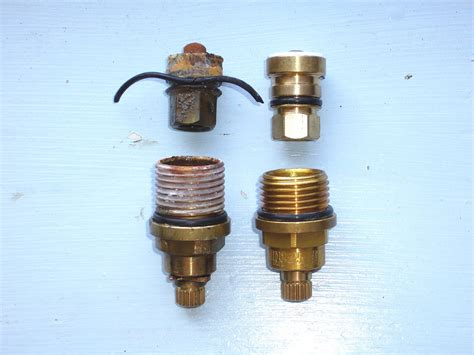 guarnizione rubinetto riparare e sostituire la guarnizione ad rubinetto cola