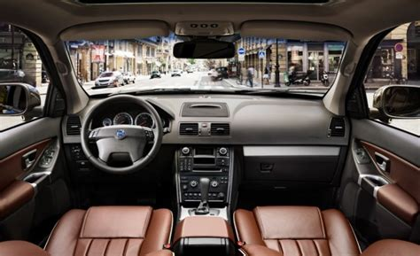 hottest cars    volvo xc