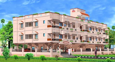 2 Bhk 2t Apartment For Sale In Himayam Engineers And