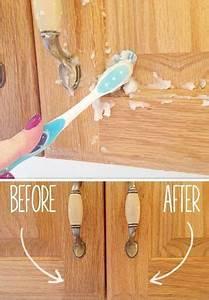 Küchenschränke Reinigen Hausmittel : diese 10 putztricks hast du noch nie gesehen putz hacks haushalts tipps und reinigungstipps ~ A.2002-acura-tl-radio.info Haus und Dekorationen