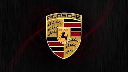 Porsche Wallpapers Emblem Iphone 1080p Logos Voiture