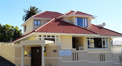 cheap 4 bedroom houses sundown manor guesthouse fresnaye sea point bed