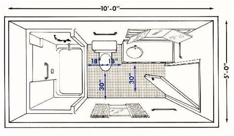 bathroom floor plans  dimensions full bathroom