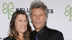 Jon Bon Jovi Says Leaves For Tours Kicking
