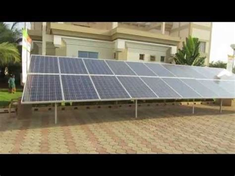Solar Energy Guide For Beginners Roof Top Panel