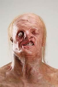 New Jason Voorhees Unmasked - Classic Horror Film Board
