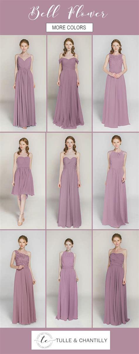 wisteria colored dresses the 25 best wisteria bridesmaid dresses ideas on