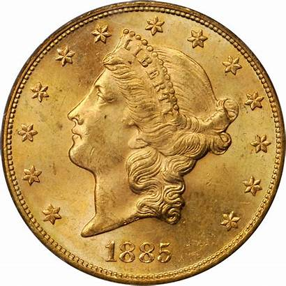 1885 Value Gold Coins Coin Current Liberty