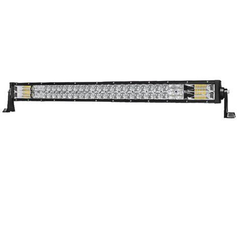 philips led light bar 32inch osram 5d philips led light bar spot flood offroad
