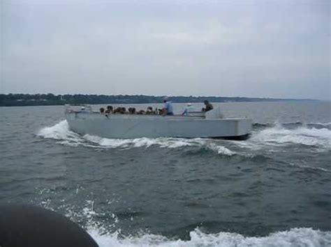 D Day Boats by D Day Conneaut 2010 Higgins Boat Approaching The