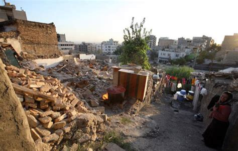 11 Million Iranians Living In Rural Squalor