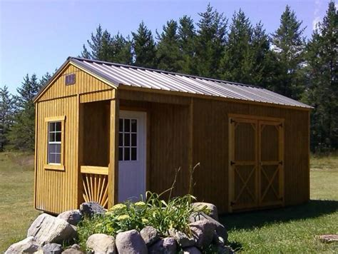Hickory Buildings And Sheds by Saw This Hickory Buildings Sheds Trego Wi