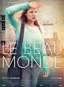 Le Monde Est Beau : le beau monde film 2013 allocin ~ Melissatoandfro.com Idées de Décoration