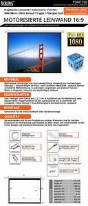 16 9 Format Berechnen : motor leinwand elektrisch 16 9 135 300x168cm premium linie berling format 16 9 ~ Themetempest.com Abrechnung