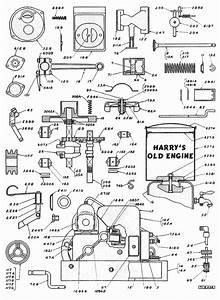 Fairbanks Morse Z Style D Antique Gas Engine