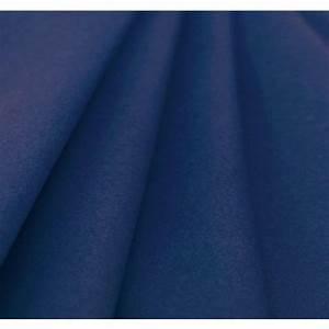 Nappe Bleu Marine : nappe en voie seche bleu marine en rouleau de 25m vaisselle jetable badaboum ~ Teatrodelosmanantiales.com Idées de Décoration