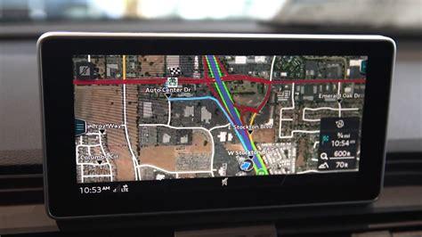 audi navigation update 2017 2018 audi q5 navigation functions