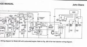 John Deere 40 S Wiring Diagram Free Download