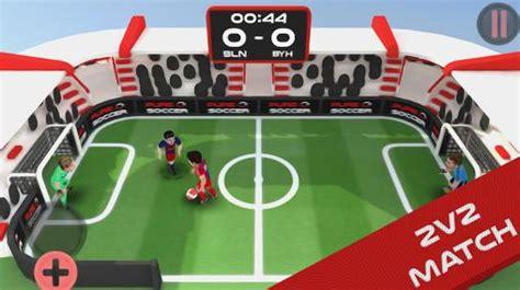 pure soccer pour android  telecharger gratuitement jeu