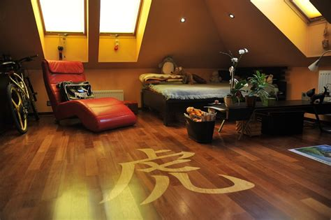 th蛯tre de chambre idées pour une chambre japonaise thème idées de décoration chambre