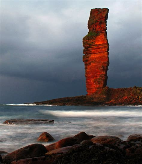 UKC Articles - The Orkney Islands