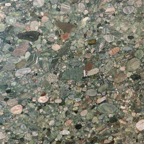 verde marinace polished granite slab random   marble system
