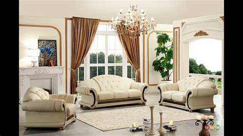 Sofa Sets For Drawing Room by Best Top 30 Modern Sofa Set Designs For Living Room