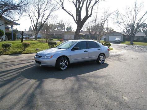 2005 Honda Accord Specs by Rohonda 2005 Honda Accord Specs Photos Modification Info