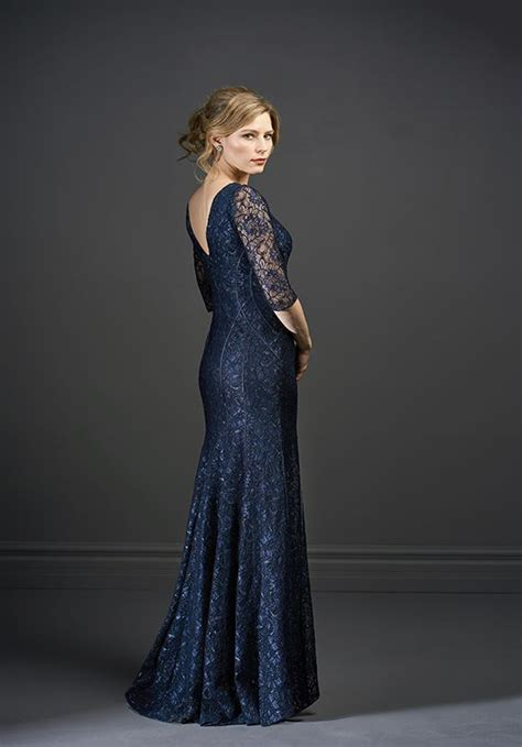 Blue Mother Of The Bride Dresses   Dresses, Mother of the ...