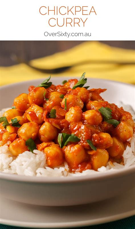 filling vegetarian meals chickpea curry recipe this is a healthy warming cheap filling vegetarian dinner option