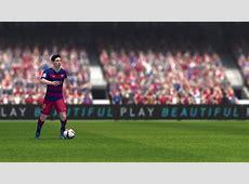 FIFA 16 FeatureÜbersicht für Xbox 360 und PlayStation 3