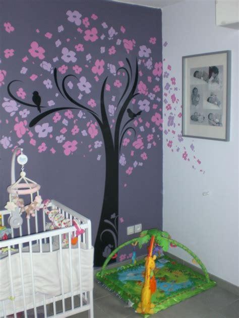 chambre fille ton violet chambre de b 233 b 233 forum grossesse b 233 b 233