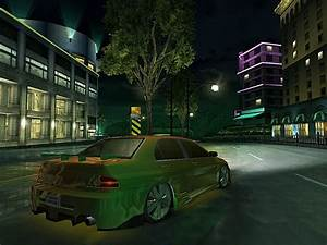 Need For Speed Carbon Cheats Gamecube Unlock Everything