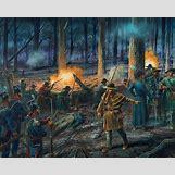 Battle Of Tippecanoe 1811   736 x 587 jpeg 104kB