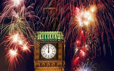 New Year traditions: what is yours?