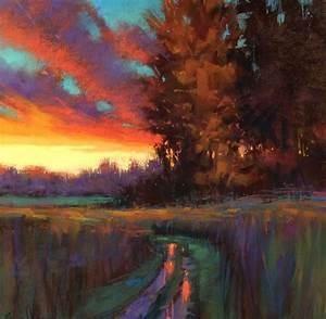 Marla Baggetta Pastel Paintings & Art Workshops | Pastel ...