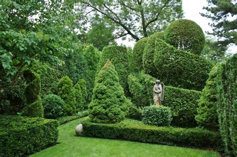 Formal Garden : Formal Garden Design-traditional-landscape-chicago